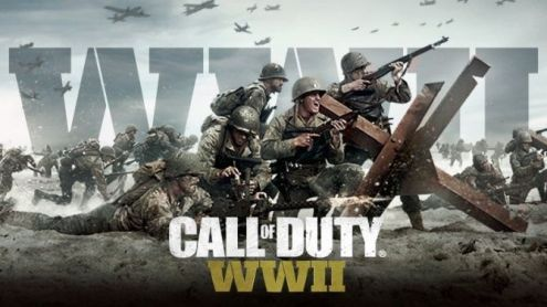 Call of Duty WWII:  4K et HDR sur Xbox One X ?