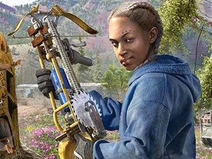 Charts UK:  Far Cry New Dawn face à la lassitude, et le flop de Crackdown 3