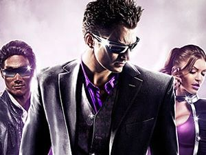 Saints Row:  The Third Remastered se lance en vidéo