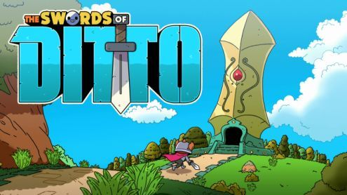 The Swords of Ditto lance sa quête en bande-annonce