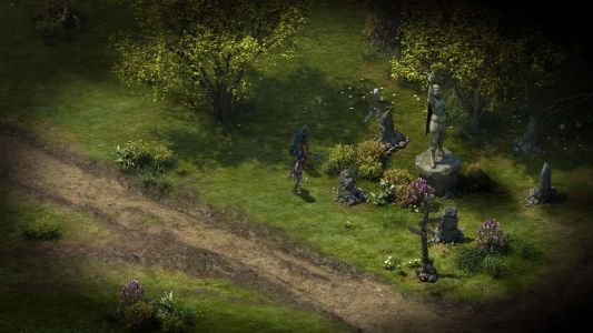 Test - Pillars of Eternity:  Complete Edition