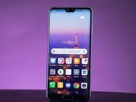 French Days:  Huawei P20 Pro à seulement 549 euros