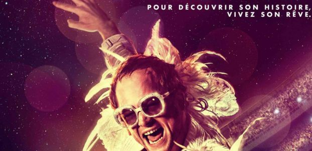 ⭐ Bandes-annonces:  Rocketman, Terminator Dark Fate, Star Trek Picard, Rambo 5, Family Business