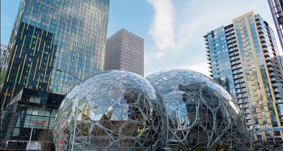 New York, Chicago, Nashville. qui accueillera le futur siège d'Amazon ?
