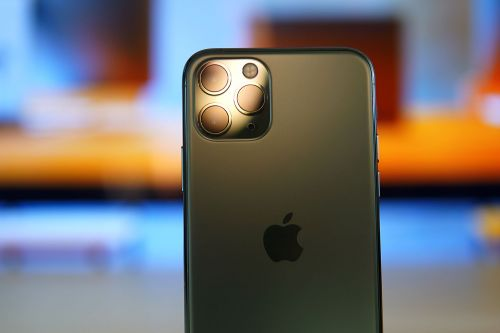 IPhone 12 Could Be Launching This November