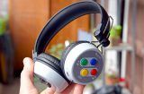 16-Beat Headphones:  un casque Bluetooth inspiré par les manette SNES