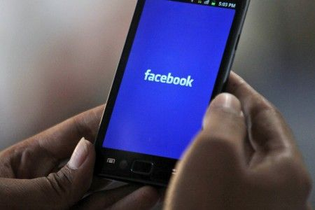Facebook:  l'application Android surveille vos appels !