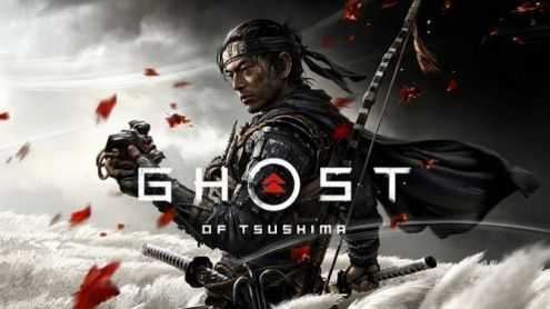 TEST de Ghost of Tsushima:  Le sublime chant du cygne de la PS4