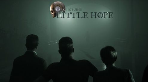 TEST de Little Hope:  Quand Until Dawn rencontre Silent Hill !