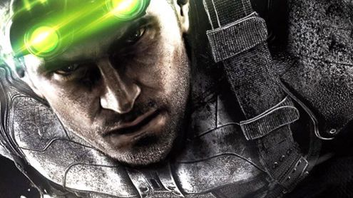 L'image du jour:  Le point commun entre l'iPhone 11 Pro et Sam Fisher