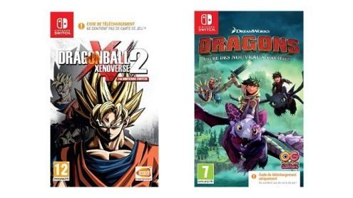 BON PLAN AMAZON:  2 jeux Bandai Namco à 44,99¤ - Post de Gameblog Bons Plans