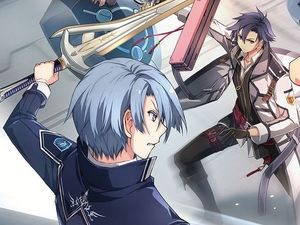 TLOH Trails of Cold Steel III en Europe et traduit