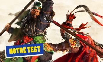 Test Total War Three Kingdoms:  le meilleur des Total War ?