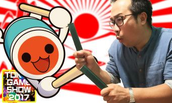 Taiko no Tatsujin Drum Session:  on a testé et on s'est amusé au jeu de tam-tam de la PS4