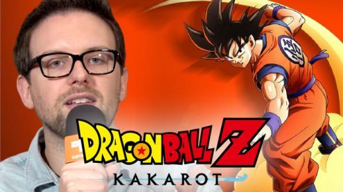 Dragon Ball Z Kakarot:  On y a rejoué, vers le DBZ solo utlime ? Nos impressions