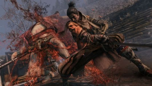 Sekiro:  Shadows Die Twice - la vidéo de gameplay officielle