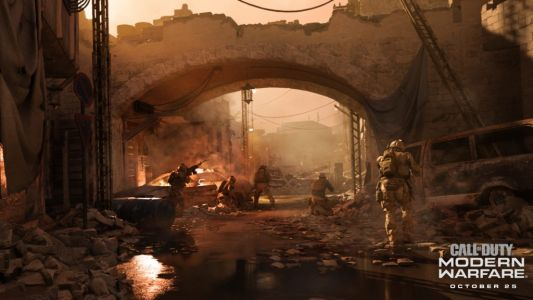 La branche russe de PlayStation refuse de vendre Call of Duty : Modern Warfare
