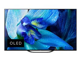 Test du TV OLED Sony KD-55AG8:  à quelques reflets de la perfection