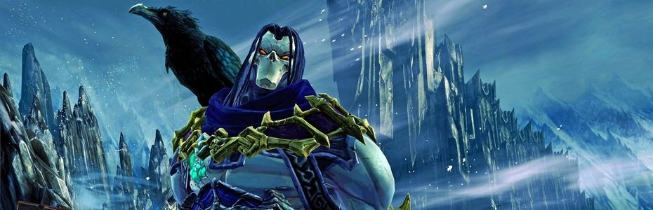 Koch Media intègre à son site une version Switch de Darksiders II