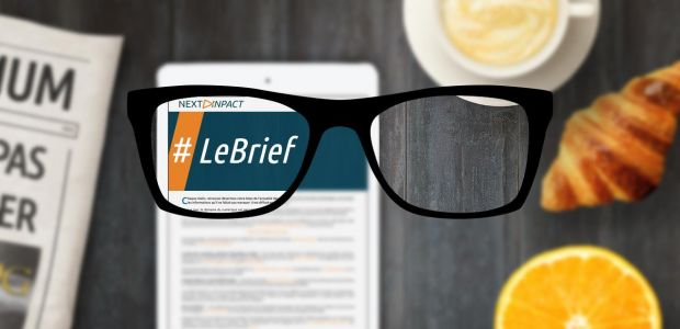 ⭐ LeBrief:  Libra de Facebook, faille 0-day Firefox, voitures autonomes en France