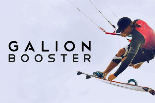 Le Galion Booster is back !