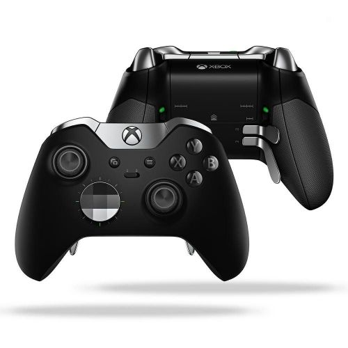 Bon plan - Gamepad Xbox One Elite de Microsoft à 100 €