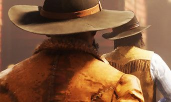 Red Dead Redemption 2:  grosse mise à jour de Red Dead Online le 26/02
