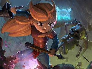 Battle Princess Madelyn / Nouvelle Date
