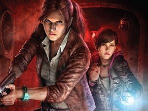 RE Revelations 1+2:  un petit bonus sur Switch
