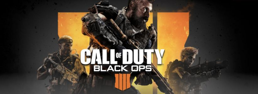 Call of Duty : Black Ops IIII : pas de solo, mais un mode Battle Royale