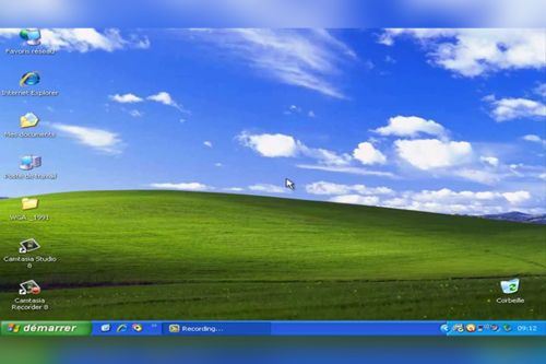 Le code source de Windows XP fuite sur le web