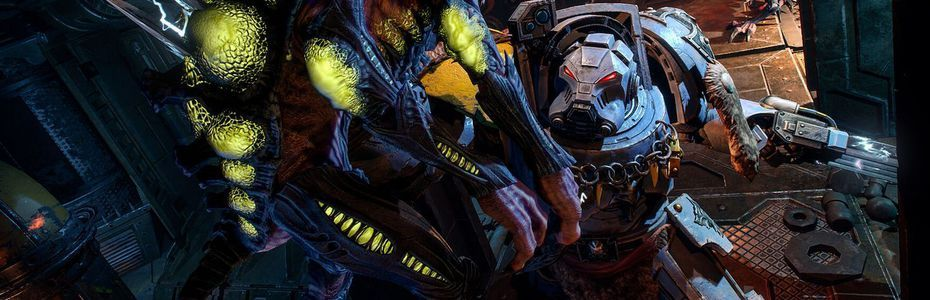 Gamescom 2018 - Space Hulk:  Tactics prend rendez-vous à la gamescom