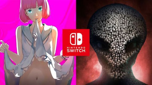 Nintendo Switch:  Catherine Full Body et XCOM 2 Collection listés en Corée