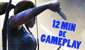 Shadow of the Tomb Raider: on continue l'exploration !