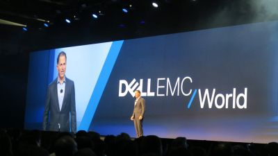 IoT:  Dell EMC embarque Atos et IBM