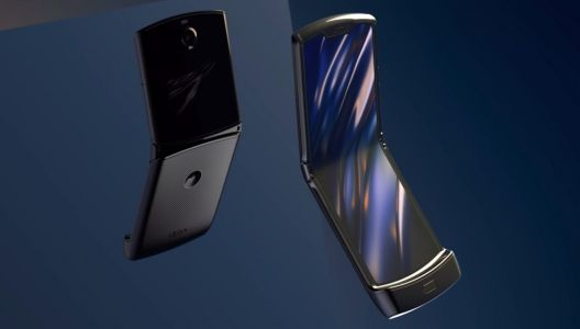 Le Motorola Razr enchante la presse US : « un iPhone pliable », « vraiment viable »