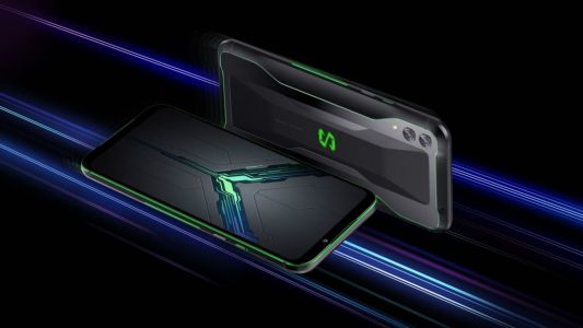 Xiaomi Black Shark 2 : le smartphone « gaming » qui voulait devenir une Nintendo Switch