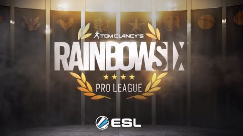 Rainbow Six Siege:  Comment suivre les finales Pro League ce week-end ?
