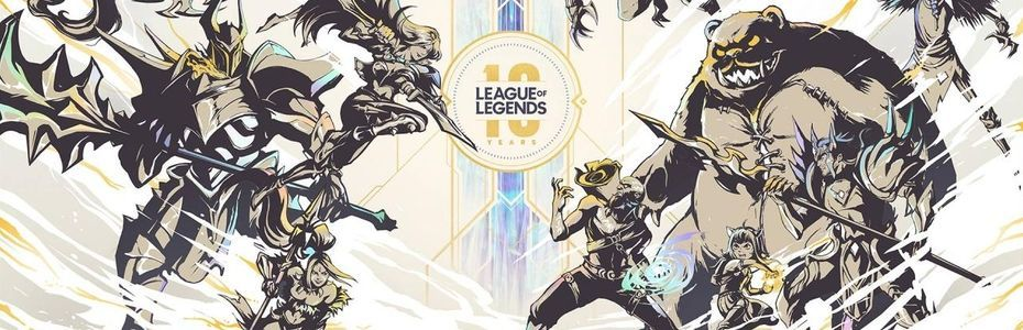 Riot Games France repense sa plaforme de matchmaking pour League of Legends