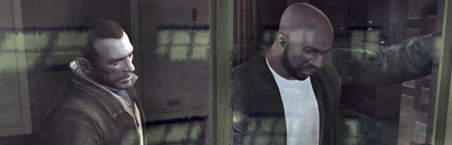 Grand Theft Auto IV fera son retour sur Steam le 19 mars 2020