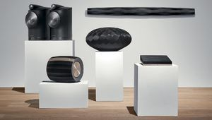 Bowers & Wilkins dévoile Formation, sa gamme d'enceintes multiroom