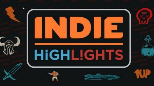 Nintendo Switch:  Un Indie Highlight pour demain à 15h