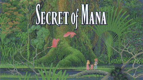 TEST de Secret of Mana:  Un secret qui aurait dû le rester