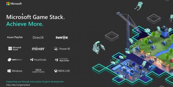 Microsoft annonce le Xbox Live sur iOS ou Android avec Microsoft Game Stack