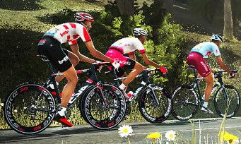 Pro Cycling Manager:  BigBen Interactive chipe la licence de Focus Home Interactive !