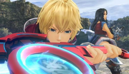 Test - Xenoblade Chronicles Definitive Edition, Monado a bien grandi