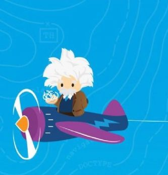 Salesforce développe sa solution Commerce Cloud Einstein