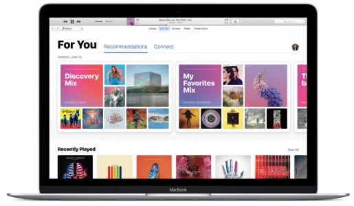 Apple Music For The Web Exits Beta