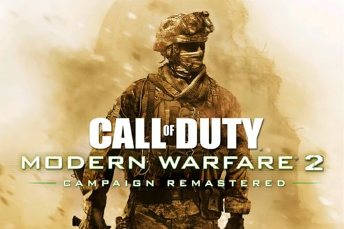 Call of Duty Modern Warfare 2 - Campaign Remastered est disponible sur PS4, Xbox One et PC