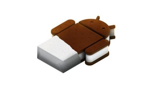 Google abandonne définitivement Android Ice Cream Sandwich